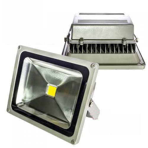 LED Flutlicht 30 Watt