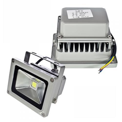 LED Flutlicht 20 Watt