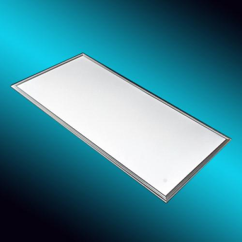 ultraslim led panel licht lampe decken leuchte 60x120 cm 55w neutral weiss spot ebay. Black Bedroom Furniture Sets. Home Design Ideas