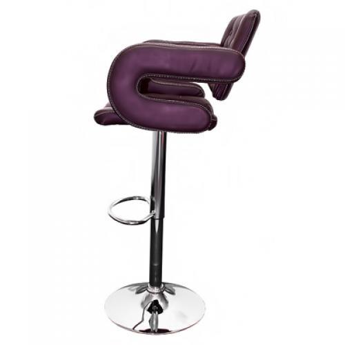 2x barhocker barsessel barstuhl hocker bar dreh stuhl lounge mit lehne coffee ebay. Black Bedroom Furniture Sets. Home Design Ideas
