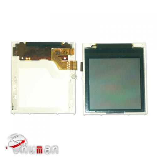 Original Siemens LCD DISPLAY SL65  OHNE PLATINE **