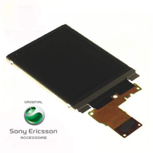 ORIGINAL SONY ERICSSON K550 Display !
