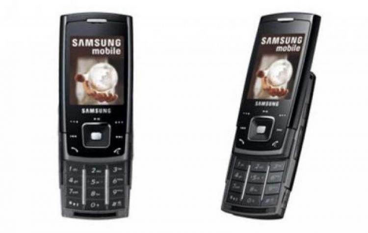 samsung sgh e900 e900 slider handy tasten telefon slide. Black Bedroom Furniture Sets. Home Design Ideas