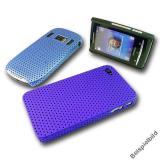 LG Optimus Black (P970) Netcase - Hellblau