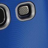 Samsung Galaxy S3 (i9300) Alucase - Blau