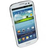 Samsung Galaxy S3 (i9300) Alucase - Silber