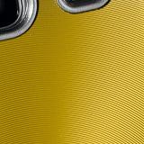 Samsung Galaxy S3 (i9300) Alucase - Gold