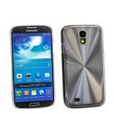 Samsung Galaxy S4 (i9500) Alucase - Grau
