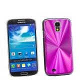 Samsung Galaxy S4 (i9500) Alucase - Pink