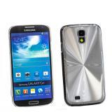 Samsung Galaxy S4 (i9500) Alucase - Silber