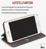 Samsung Galaxy J5 2017 Hardcover Etui - Grau