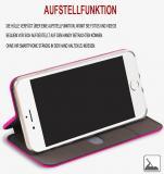 Samsung Galaxy J5 2017 Hardcover Etui - Pink