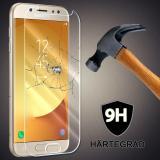 HTC U Ultra Panzerglasfolie - Clear