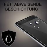 Samsung Galaxy J4 Panzerglasfolie - Klar