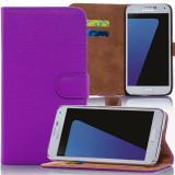 LG G2 Mini Bookstyle Aufstellfunktion - Lila
