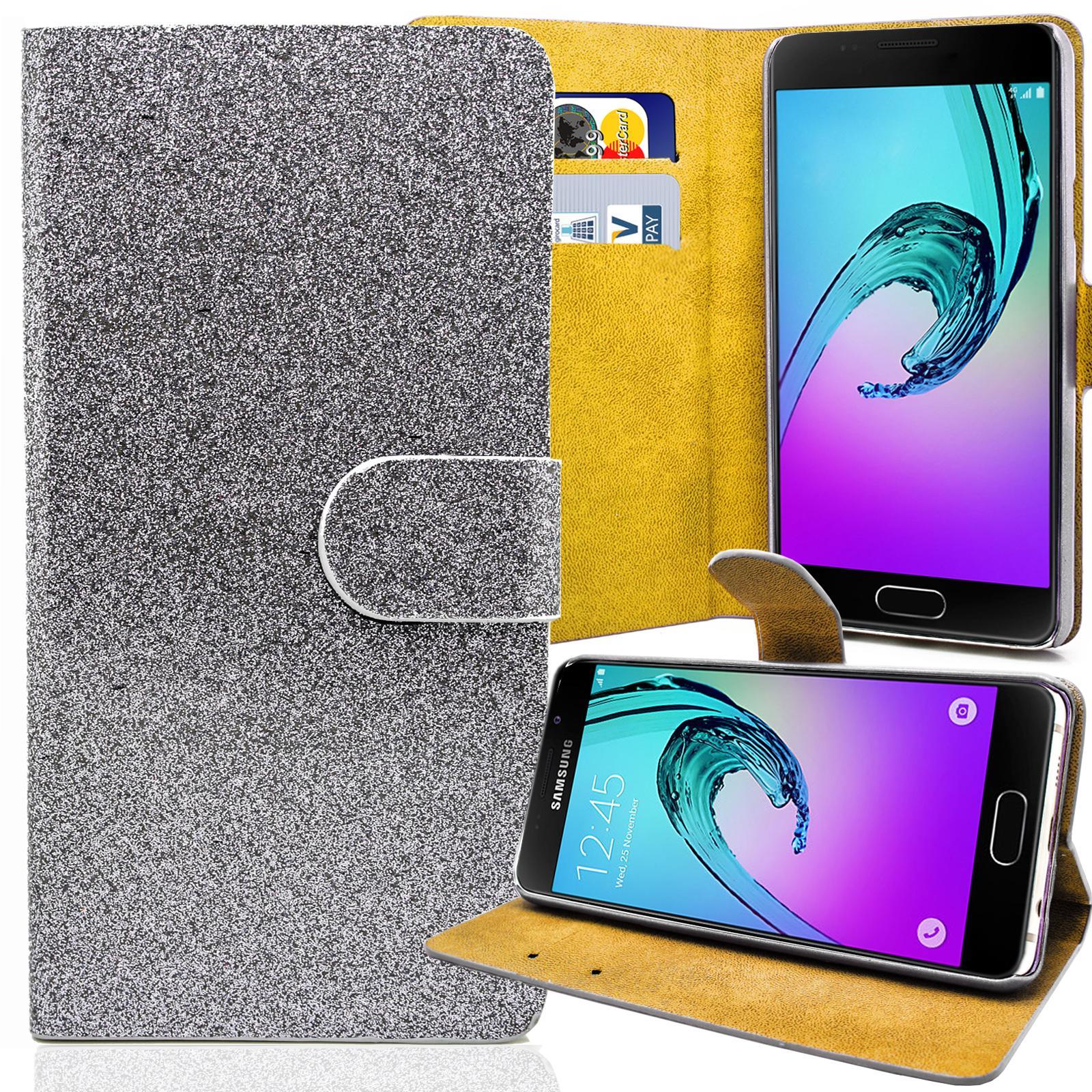 Handy tasche glitzer schutz h lle flip cover mobile case - Er finestra mac ...